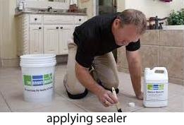 applying-sealer