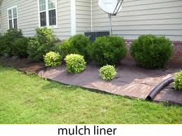 mulch-liner