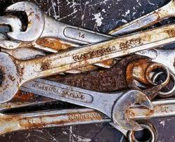 rusty-tools